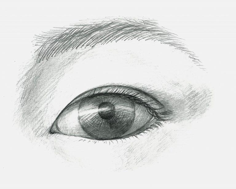 06-1目-鉛筆