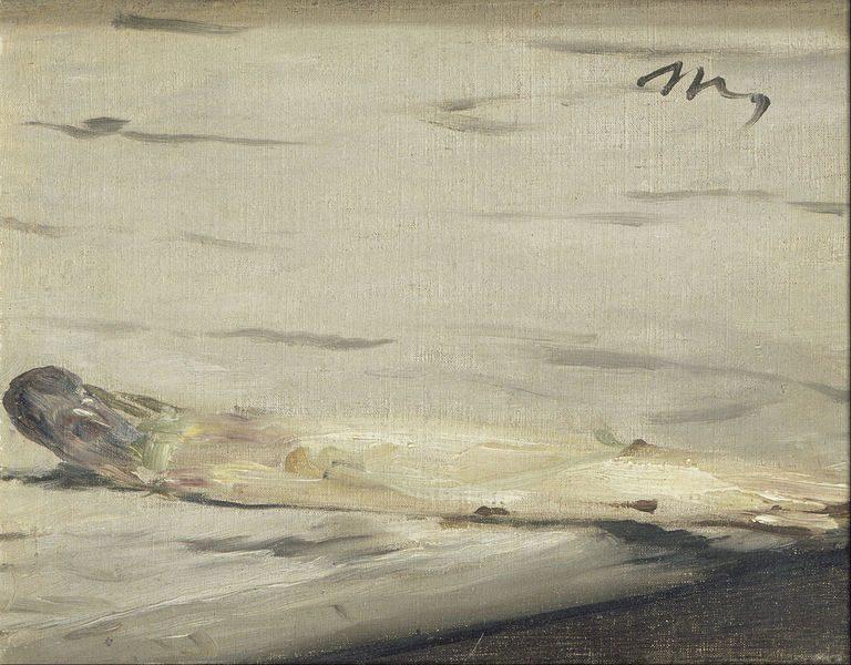 768px-Edouard_Manet_-_Asparagus_-_Google_Art_Project
