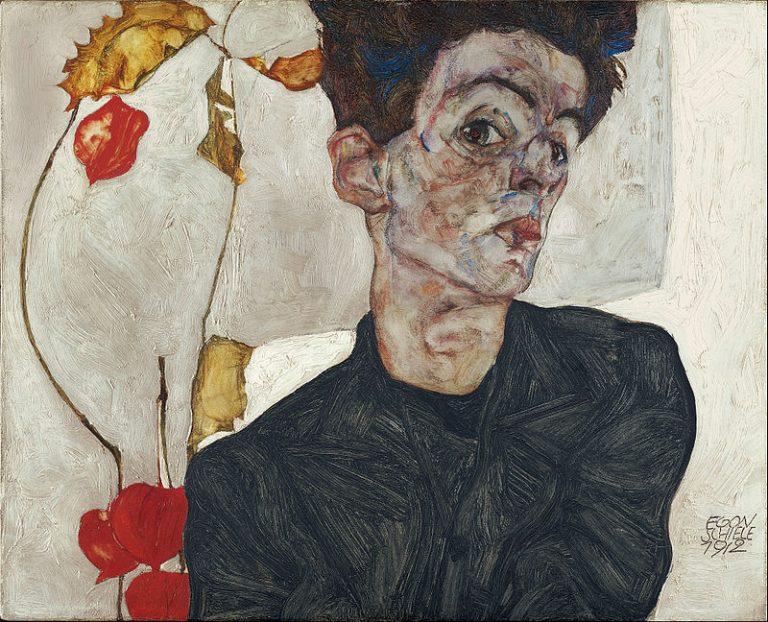 Egon_Schiele_-_Self-Portrait_with_Physalis_-_Google_Art_Project