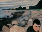 Munch_Melankoli_1892