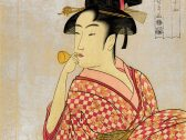 800px-Flickr_-_…trialsanderrors_-_Utamaro,_Young_lady_blowing_on_a_poppin,_1790