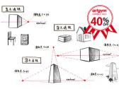 パース入門講座!透視図法の使い分け(オンライン)